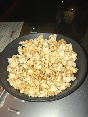 Baja Popcorn